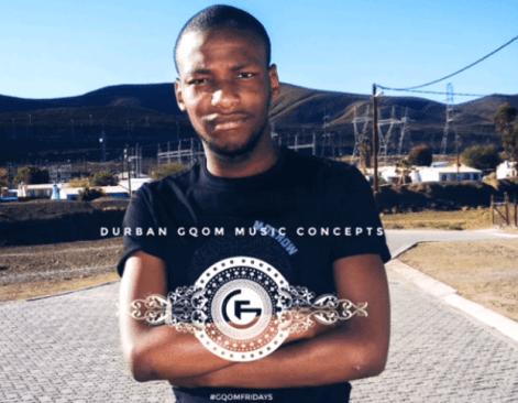Chustar – GqomFridays Mix Vol. 143 Mp3 Download Fakaza