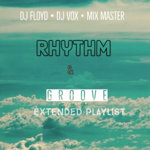 Dj Floyd & Dj Vocks – Rhythm Ft. Beekay mp3 download