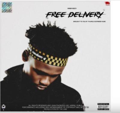 Flex Rabanyan – Crown (Thumela Freestyle) mp3 download