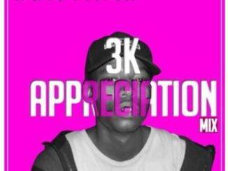 Insane Malwela – 3k Appreciation Mix mp3 download