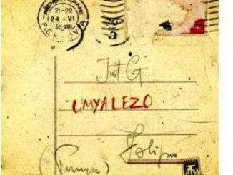 Just G – UmYaLeZo mp3 download
