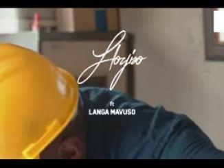 Loyiso – Intliziyo Ft. Langa Mavuso Download Video