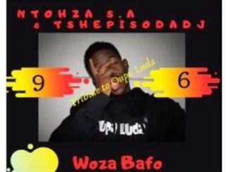 Ntohza S.A & BVnator – Saka Ngwana (Nice & Slow) mp3 download
