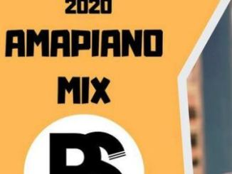 PSDJZ – Amapiano Mix (29 Feb. 2020) mp3 download