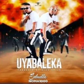 Sdudla Noma1000 Ft. KingSpijo – Uyabaleka mp3 download