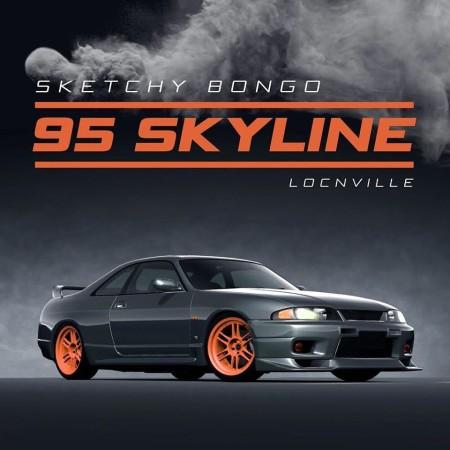 Sketchy Bongo – 95 Skyline Ft. Locnville Mp3 Download Fakaza