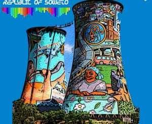 Stickman & Kek'star – Republic of Soweto mp3 download