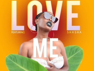 Trina South – Love Me Ft. Sha Sha mp3 download