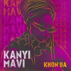 Kanyi Mavi – Akunandaba Ft. Khosh mp3 download