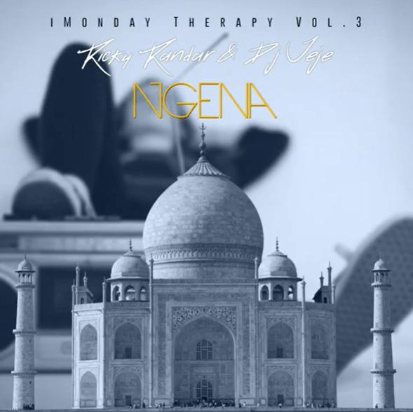 Ricky Randar & DJ Jeje – Ngena mp3 download