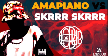 Ampiano Vs SKrr Skrr Hungry Mp3 Download