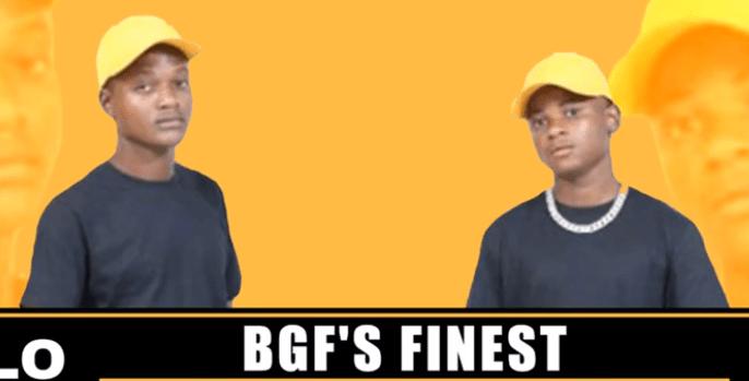 BGF's Finest – Mphe Mphe Ya Lapisha mp3 download