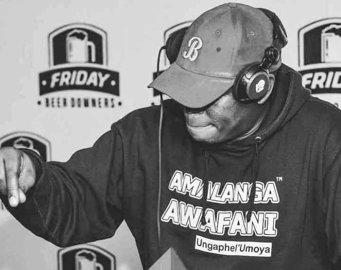 Bantu Elements – 5FM 30mins Mix (02-2020) zip download