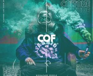 EP: BioHazard People – Culture Of Fear mp3 download
