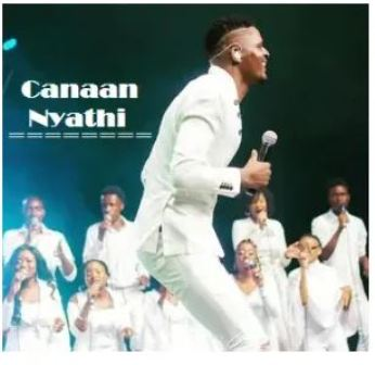 Canaan Nyathi – Lord I Love You mp3 download