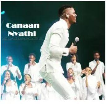 Canaan Nyathi – Somlandela mp3 download