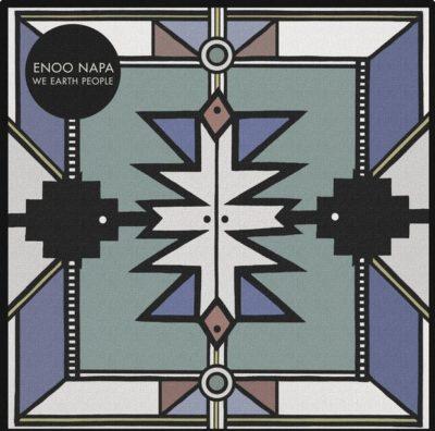 Enoo Napa – We Earth People Mp3 Download