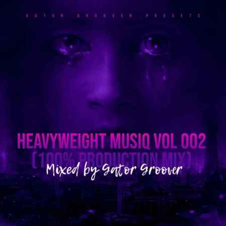 Gator Groover Heavyweight MuisQ Vol 002 Mp3 Download