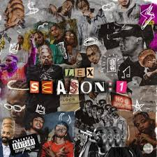ALBUM: LEX – Season 1 zip download