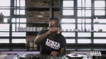 Lebza TheVillain – The Mix Kitchen E2 S1 mp3 download