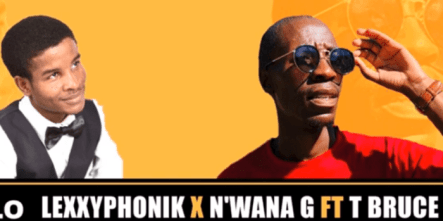 Lexxyphonik & N'wana G – Di Calculator mp3 download