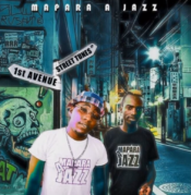 Mapara A Jazz – Driver Ft. MrFriday mp3 download