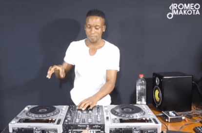 Mhaw Keys – Amapiano Mix (04 March 2020) Mp3 Download