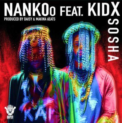 Nankoo – Sosha Ft. Kid X Mp3 Download