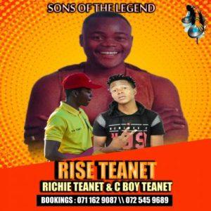 Richie – Washoma Ft. C Boy Teanet mp3 download