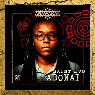 Saint Evo – Adonai (Original) mp3 download