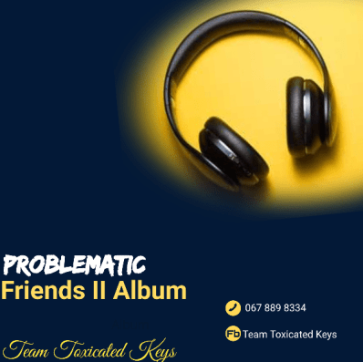 Toxicated Keys – Dear Toxic Ft. Gem Valley MusiQ mp3 download