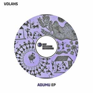 Volans – Abokufika (Afro Mix) mp3 download