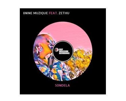 8nine Muzique Ft. Zethu Sondela Mp3 Download