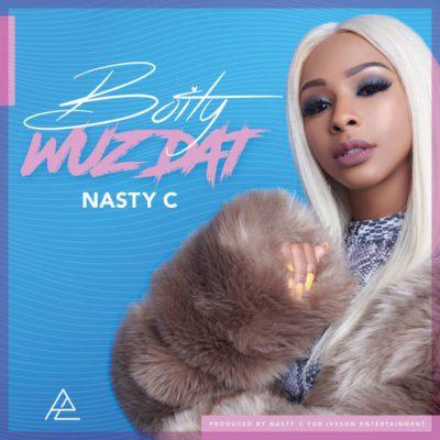 Boity Wuz Dat Mp3 Download