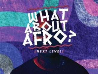 DJ Fortee – What About Afro (Next level) Mp3 Download Fakaza