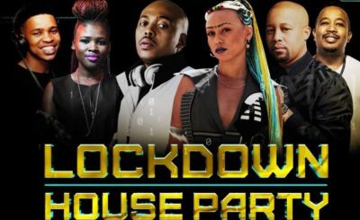 DJ Kyotic LockDown House Party Mp3 Download