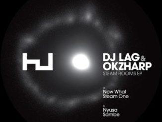 DJ Lag & OKZharp – Nyusa Mp3 Download