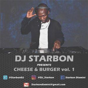 DJ Starbon Cheese & Burger Vol.01 Mp3 Download