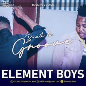 Element Boys Abashwe Mp3 Download