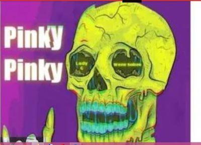 LadyG x Woza Sabza Pinky Pinky Mp3 Download