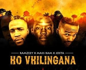 Ramzeey, Mass Ram & Josta Ho Vhilingana Mp3 Download