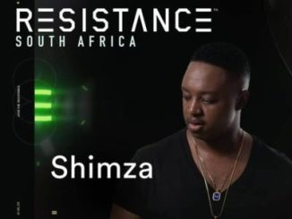 Shimza – Ultra Resistence CPT 2019 (Mix) Mp3 Download