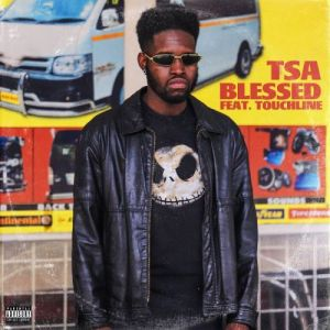 TSA Blessed Mp3 Download