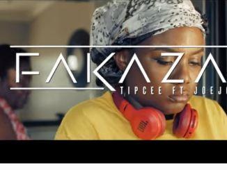 Tipcee Ft. Joejo - Fakaza