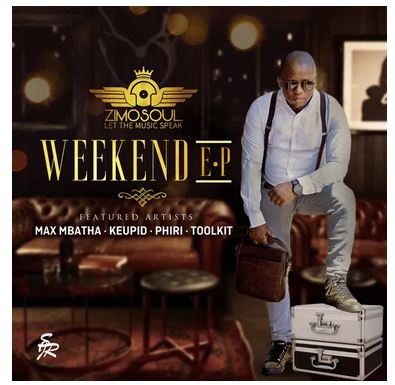 Zimosoul Weekend Ep Zip Download