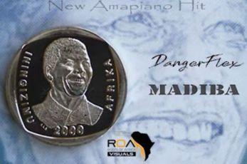 DangerFlex Madiba Mp3 Download