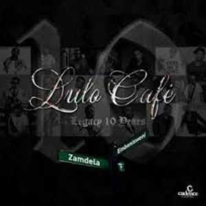Lulo Cafe Lockdown Mix Mp3 Download