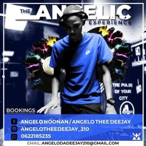 Angelo Thee Deejay The Angelic Experience Mp3 Download