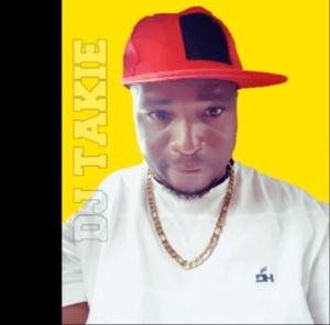 DJ Takie Vho Masindi Mp3 Download