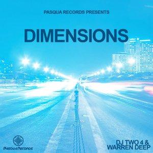 Dj Two4 & Warren Deep Dimensions Mp3 Download